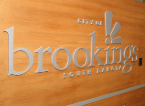 City of Brookings Administration Office