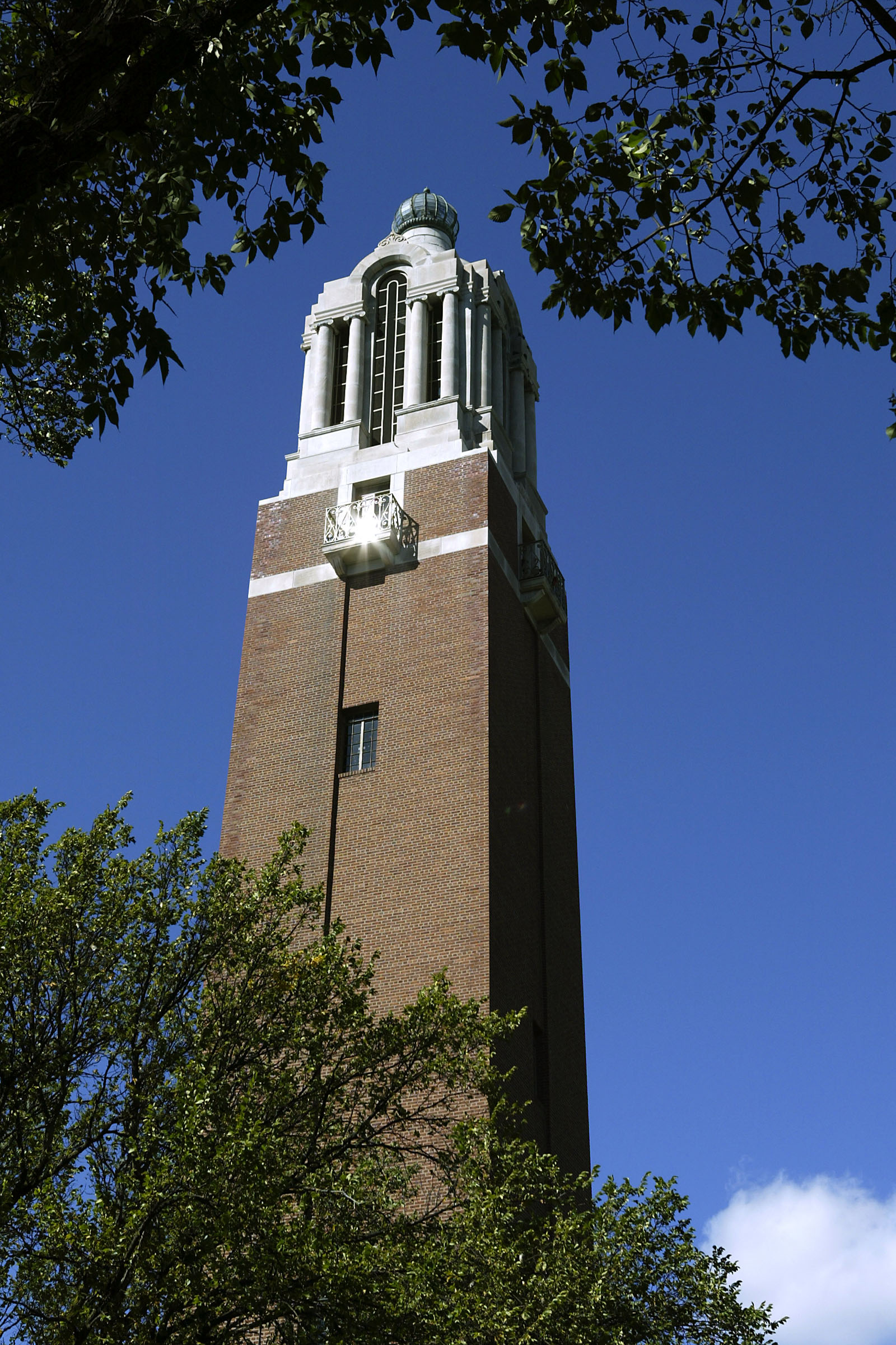 Coughlin Campanile