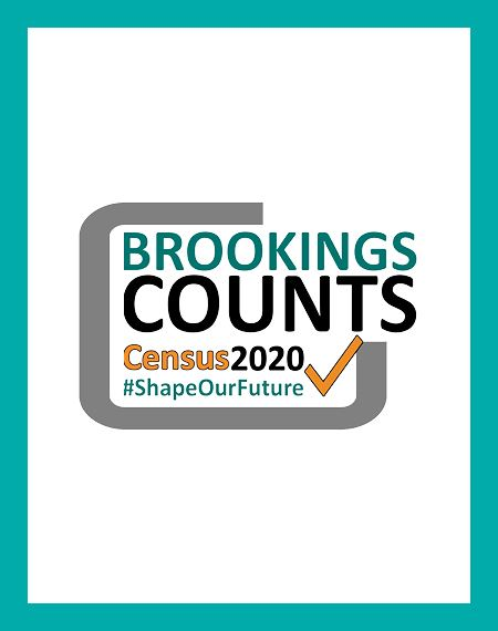 Brookings Counts Logo English Icon Opens in new window