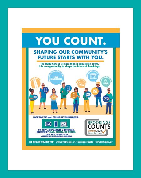 Brookings Counts Newspaper Full Page Ad Icon Opens in new window