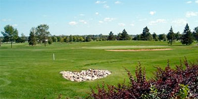 Edgebrook Golf Course