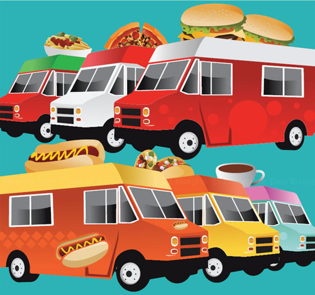 Licensing Fees For A Food Truck